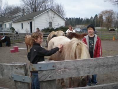 Little Dude Ranch | Marion, NY | Pony Rides | Photo #7