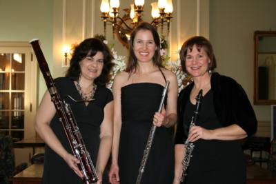 Bella Winds | New Paltz, NY | Classical Quartet | Photo #1