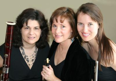 Bella Winds | New Paltz, NY | Classical Quartet | Photo #2