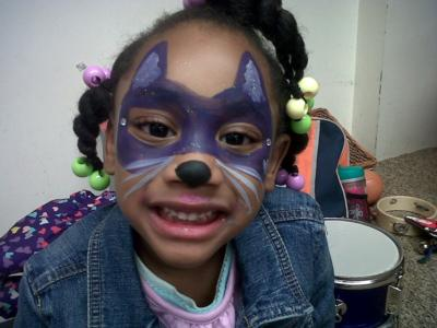 Dreams for Littles | Baltimore, MD | Face Painting | Photo #22