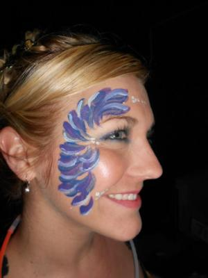 Dreams for Littles | Baltimore, MD | Face Painting | Photo #8