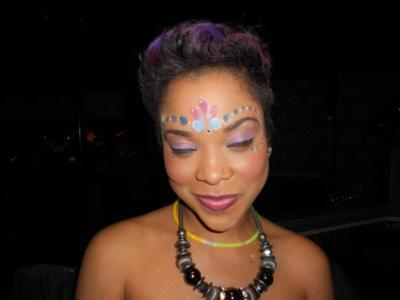 Dreams for Littles | Baltimore, MD | Face Painting | Photo #17