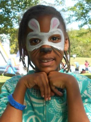 Dreams for Littles | Baltimore, MD | Face Painting | Photo #13