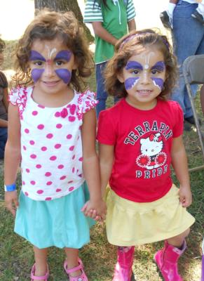 Dreams for Littles | Baltimore, MD | Face Painting | Photo #6