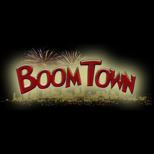 Boom Town - Classic Rock Band - Everett, WA