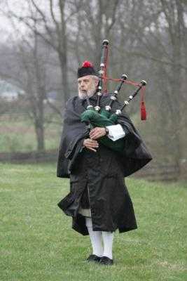 Piper, Norm Weaver | Anchorage, AK | Bagpipes | Photo #8