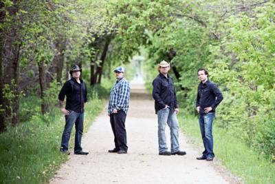 Eagle River Band | Minneapolis, MN | Country Band | Photo #4