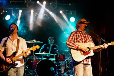 Eagle River Band | Minneapolis, MN | Country Band | Photo #6