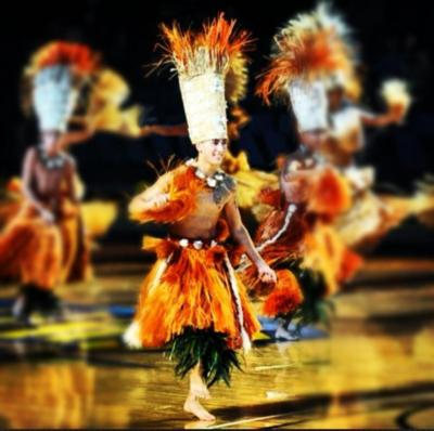 Tamarii Matairea Polynesian Dance Group | Stockton, CA | Polynesian Dancer | Photo #8