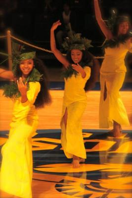 Tamarii Matairea Polynesian Dance Group | Stockton, CA | Polynesian Dancer | Photo #19
