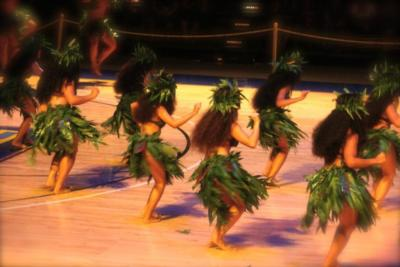 Tamarii Matairea Polynesian Dance Group | Stockton, CA | Polynesian Dancer | Photo #18