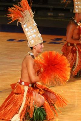 Tamarii Matairea Polynesian Dance Group | Stockton, CA | Polynesian Dancer | Photo #10