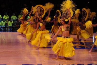 Tamarii Matairea Polynesian Dance Group | Stockton, CA | Polynesian Dancer | Photo #21