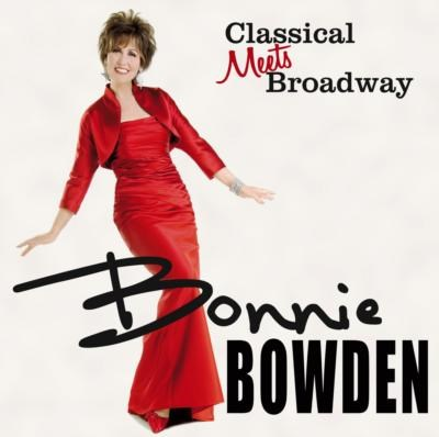 BONNIE BOWDEN Singer/Classical/Broadway/Jazz/Pop - Singer - Agoura Hills, CA