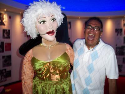 Puppet Pizzazz | Houston, TX | Comic Ventriloquist | Photo #3