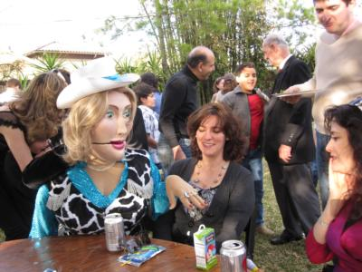 Puppet Pizzazz | Houston, TX | Comic Ventriloquist | Photo #9