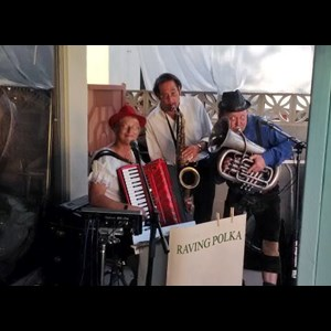 Huntington Beach Italian Band | Linda Herman Music Or Polka Party Band