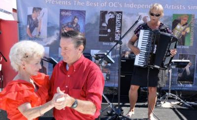 Linda Herman Music Or Polka Party Band | Seal Beach, CA | Polka Band | Photo #1