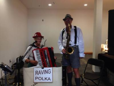Linda Herman Music Or Polka Party Band | Seal Beach, CA | Polka Band | Photo #12