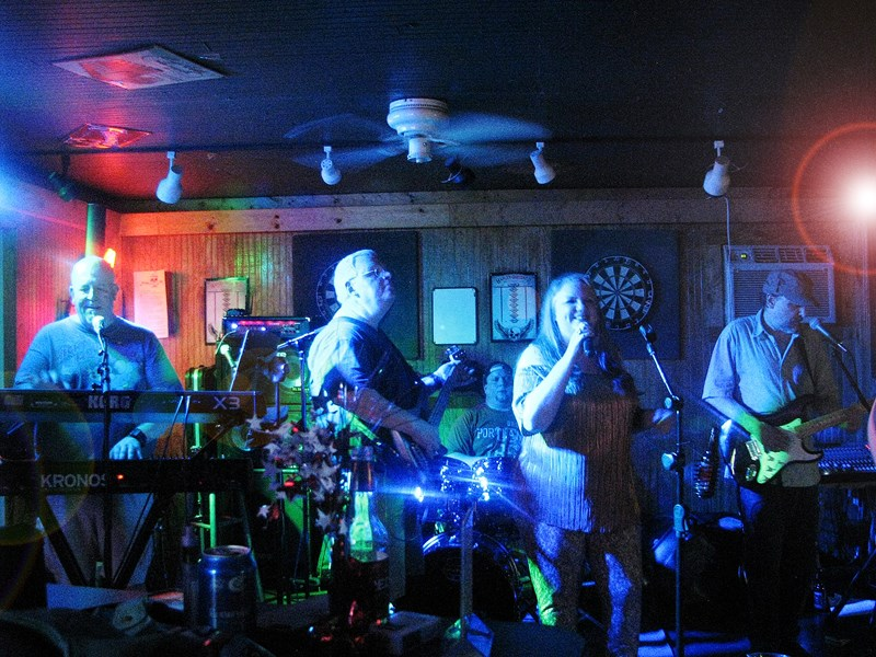 BIGFooT GRooVE - Dance Band - Raleigh, NC