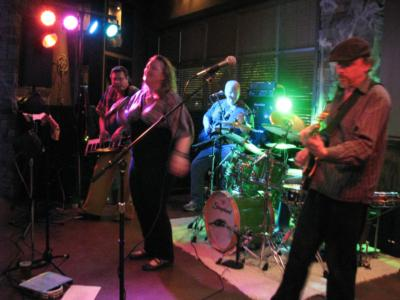 BIGFooT GRooVE | Raleigh, NC | Dance Band | Photo #8