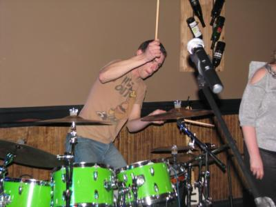 BIGFooT GRooVE | Raleigh, NC | Dance Band | Photo #6