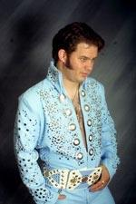 Chad Champion Elvis Tribute Artist | Charlotte, NC | Elvis Impersonator | Photo #4