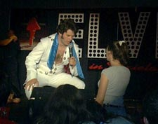 Chad Champion Elvis Tribute Artist | Charlotte, NC | Elvis Impersonator | Photo #6