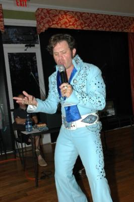 Chad Champion Elvis Tribute Artist | Charlotte, NC | Elvis Impersonator | Photo #15