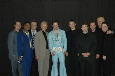Chad Champion Elvis Tribute Artist | Charlotte, NC | Elvis Impersonator | Photo #17
