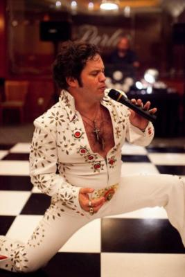 Chad Champion Elvis Tribute Artist | Charlotte, NC | Elvis Impersonator | Photo #18