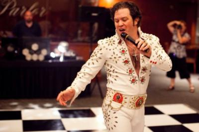 Chad Champion Elvis Tribute Artist | Charlotte, NC | Elvis Impersonator | Photo #19