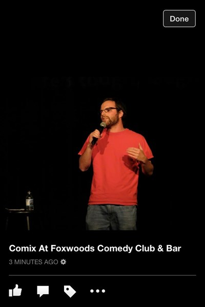 Briancomedy - Stand Up Comedian - Longmeadow, MA