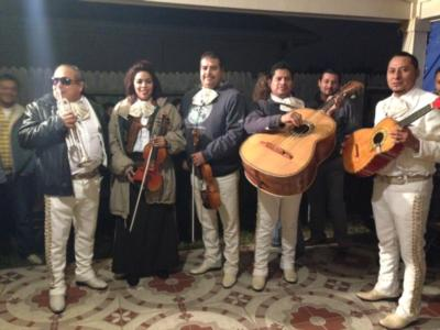 Mariachi Revolucion | Houston, TX | Mariachi Band | Photo #15