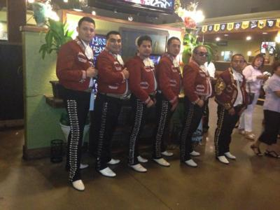 Mariachi Revolucion | Houston, TX | Mariachi Band | Photo #3