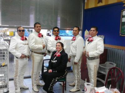 Mariachi Revolucion | Houston, TX | Mariachi Band | Photo #10