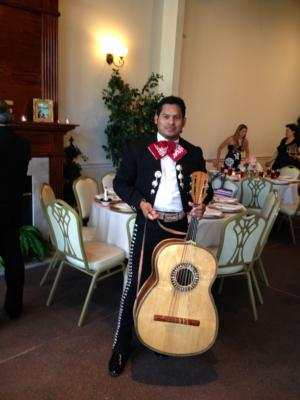 Mariachi Revolucion | Houston, TX | Mariachi Band | Photo #5