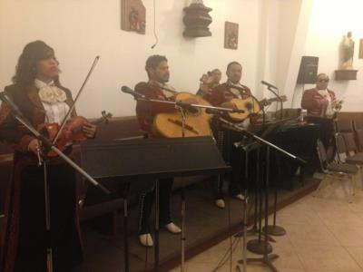 Mariachi Revolucion | Houston, TX | Mariachi Band | Photo #21