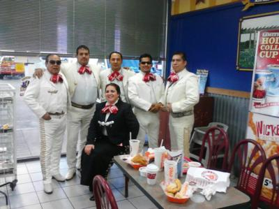 Mariachi Revolucion | Houston, TX | Mariachi Band | Photo #11