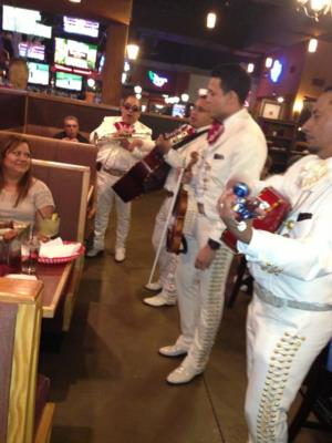 Mariachi Revolucion | Houston, TX | Mariachi Band | Photo #2