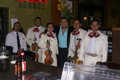 Mariachi Revolucion | Houston, TX | Mariachi Band | Photo #7