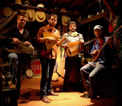 The String Fingers Band | Easton, CT | Bluegrass Band | Photo #17