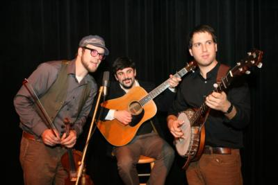 The String Fingers Band | Easton, CT | Bluegrass Band | Photo #15