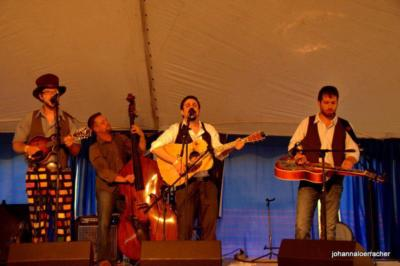 The String Fingers Band | Easton, CT | Bluegrass Band | Photo #20