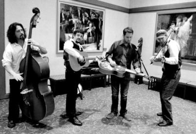 The String Fingers Band | Easton, CT | Bluegrass Band | Photo #11