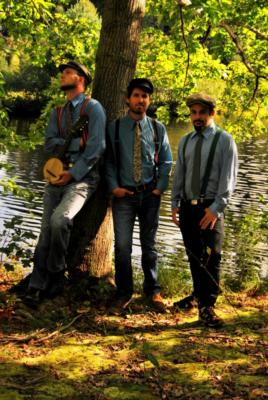 The String Fingers Band | Easton, CT | Bluegrass Band | Photo #7