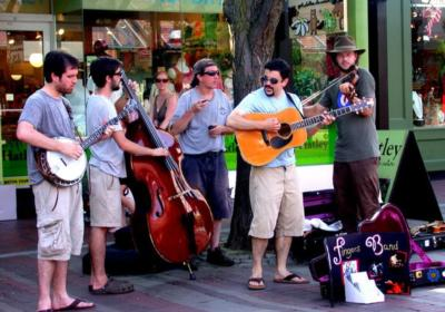 The String Fingers Band | Easton, CT | Bluegrass Band | Photo #6