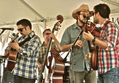 The String Fingers Band | Easton, CT | Bluegrass Band | Photo #5