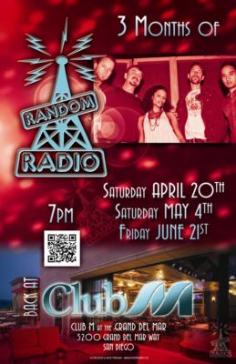 Random Radio | San Diego, CA | Cover Band | Photo #6