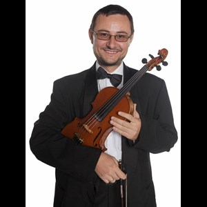 Nichols Violinist | Sunset Strings - Soloist
